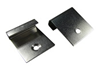 WPC Plastic Decking Stainless Steel Starter Clip - Home Improvement Supplies Ltd