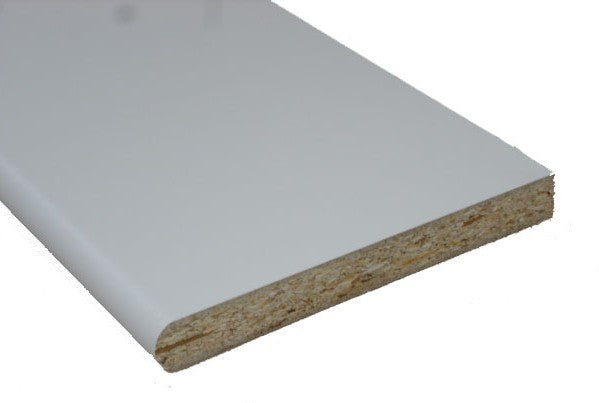 White Replacement Window Board - Home Improvement Supplies Ltd