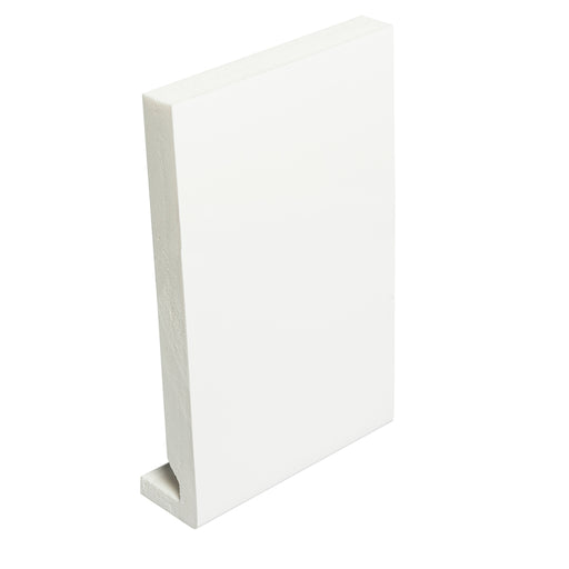 Square Full Replacement Fascia Board 16mm - Home Improvement Supplies Ltd