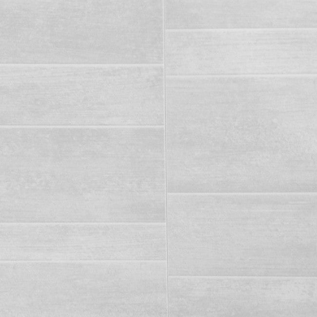 Whitestone Cladding Small Tile Effect 2.6mtrs x 375mm x 8mm - Home Improvement Supplies Ltd