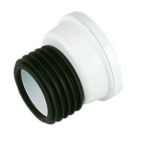 Offset Pan Connector - Home Improvement Supplies Ltd