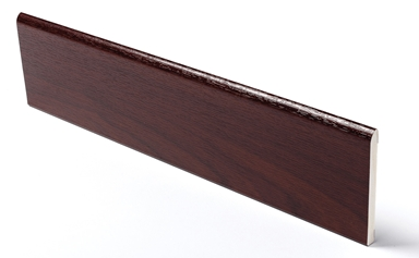 Multi Use Architrave Skirting Rosewood 95mm - Home Improvement Supplies Ltd