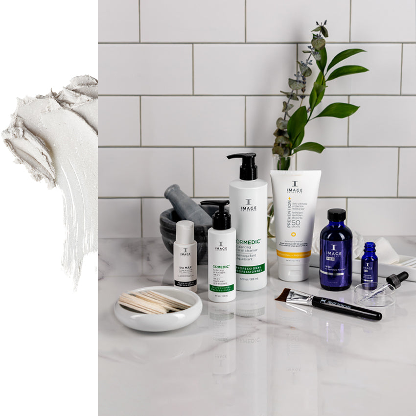 Become an IMAGE Skincare Professional