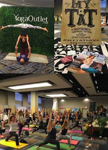 myTaT Yoga Journal LIVE NYC