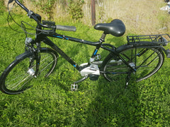 KALKHOFF E BIKE FLEET FROM JUST €750 EACH !!!! IN MEATH .