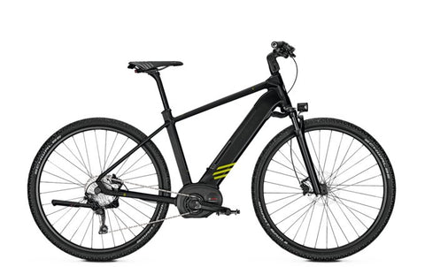 SALE ONE ONLY Ex Demo only 97kms ENTICE B9 53CM FRAME GREY..