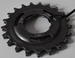 Sprockets, cogs & chains