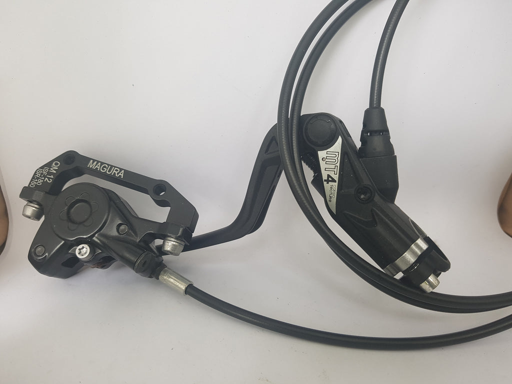 MT4 MAGURA FRONT DISC BRAKE