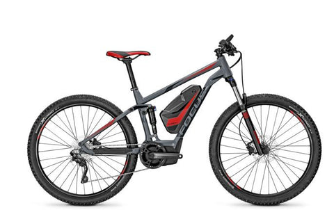 FOCUS MOUNTAIN BIKE THRON