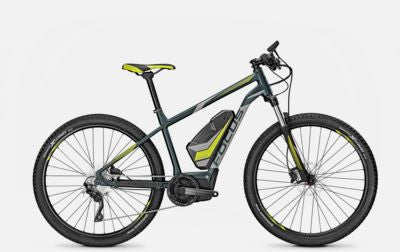 FOCUS MOUNTAIN BIKE JARIFA PRO 27