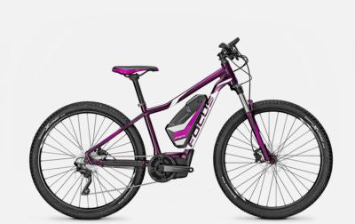 FOCUS MOUNTAIN BIKE JARIFFA PRO DONNA