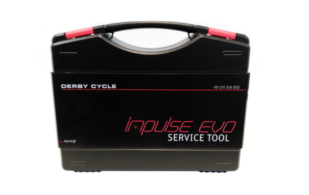 IMPULSE DIAGNOSTIC KIT FOR DEALERS.