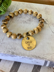 Child of God Bèl Koz Bracelet