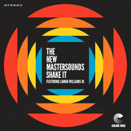 Shake It by The New Mastersounds