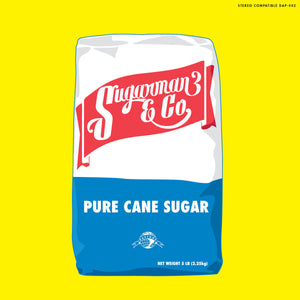 """AA"" The Sugarman 3 - ""Pure Cane Sugar"""
