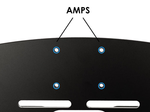 PadHoldr Edge Switch Holder Mounting Solutions