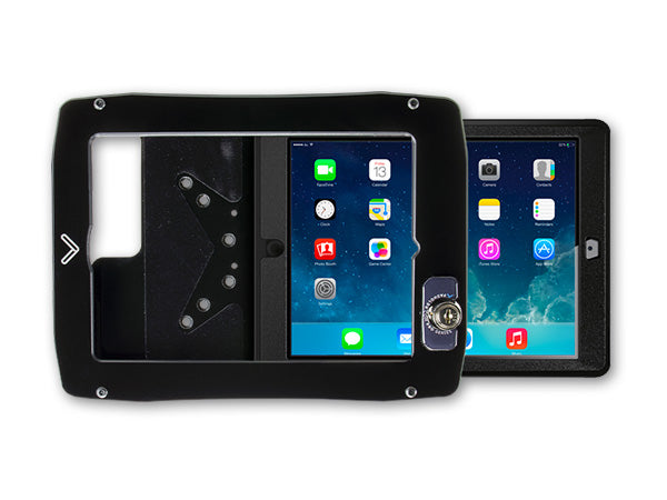 Padholdr iPad Pro Case and holder