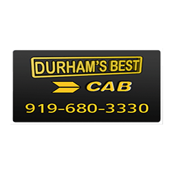 Durhams Best Cab