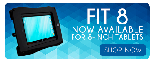 FIT 8 Tablet Holder