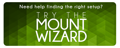 Mount Wizard