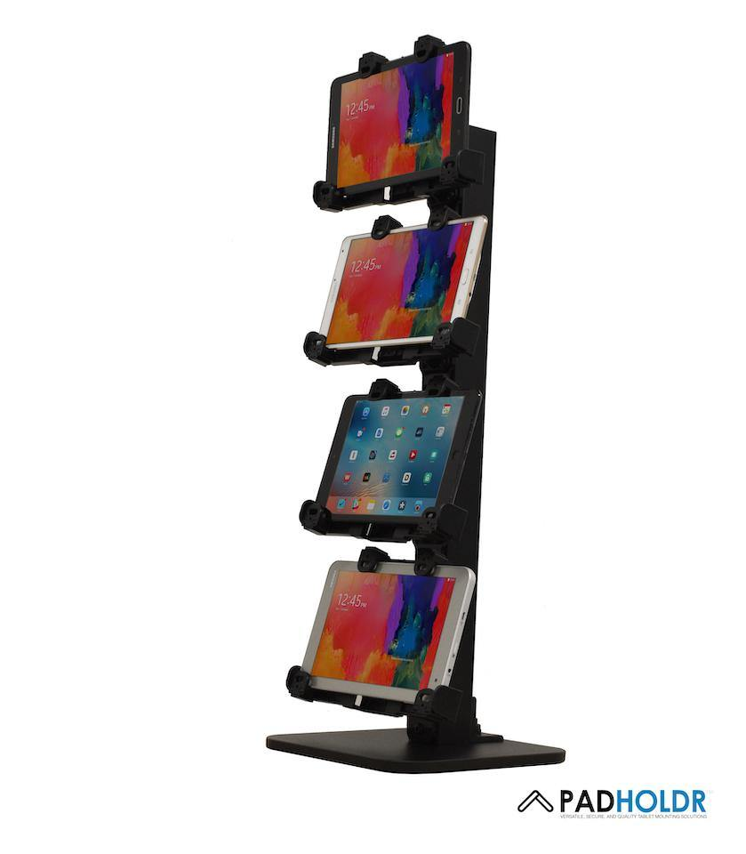 Multi Tablet Stand