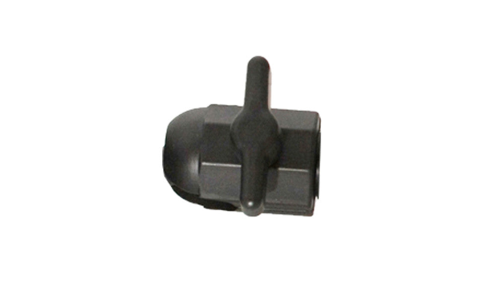 End Clamp for Medium and Heavy Duty Mounts