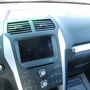 Ford Explorer 11 19 Ipad And Tablet Dash Mount