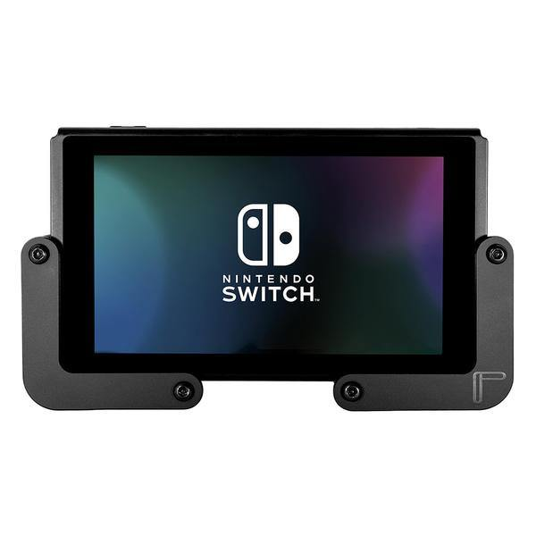 Edge Switch Headrest Mount