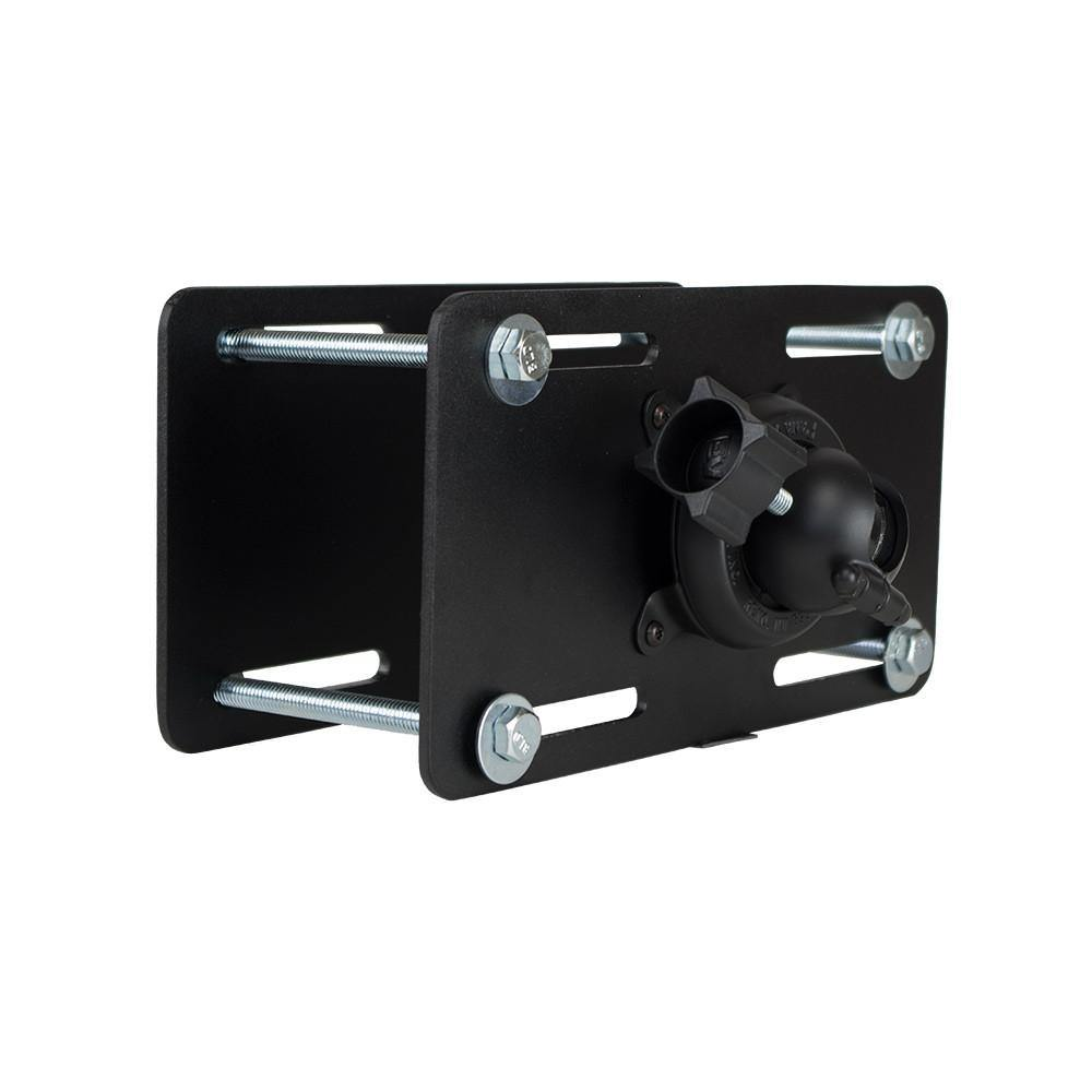 Fit iPad Pro 12.9 Fork Lift Mount