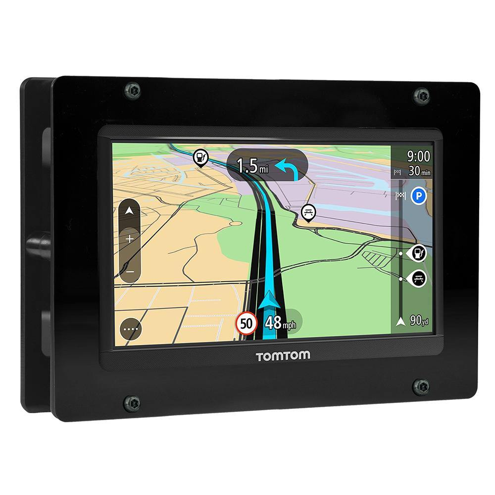 Fit TomTom Bridge
