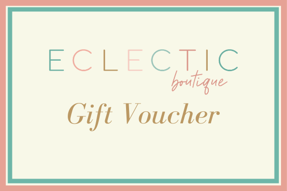 Eclectic Boutique Gift Card