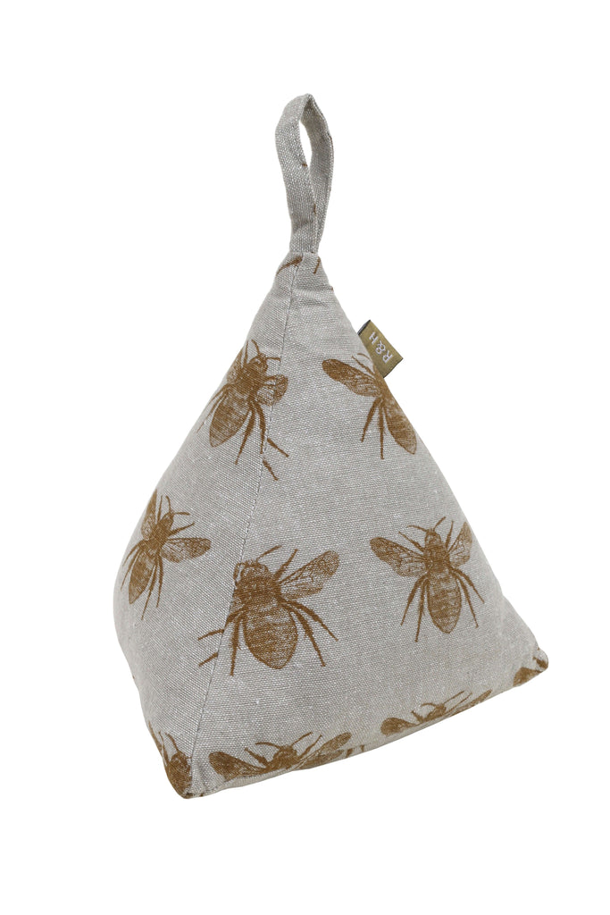 Raine + Humble Honey Bee Doorstop