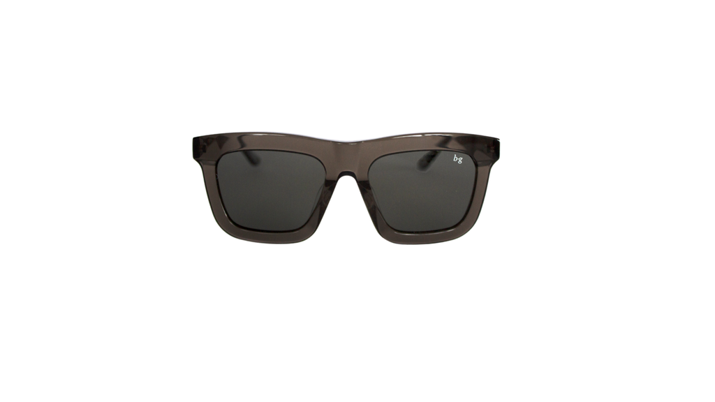 Bored George Avery Sunglasses Black