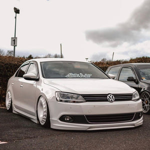 INVIZICLIPS FOR MK6 JETTA