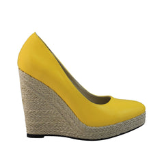 Anabel Pat Yellow