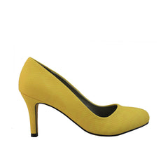 Finnea Rep Yellow