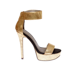 TANZI-MET YELLOW GOLD