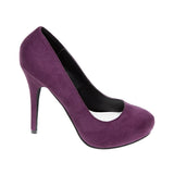 LOVEME-SUEDE-2 PURPLE