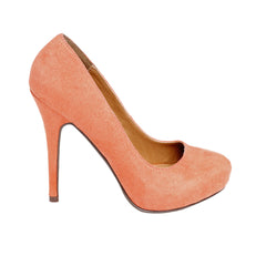 LOVEME-SUEDE-2 ORANGE
