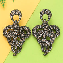 Load image into Gallery viewer, Snake earrings - Pynk Kandi
