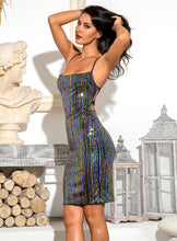 Load image into Gallery viewer, House of Cb sequin dress - Pynk Kandi