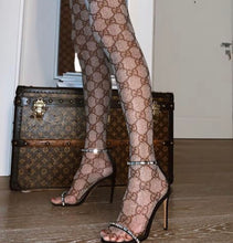 Load image into Gallery viewer, Gucci leggings - Pynk Kandi