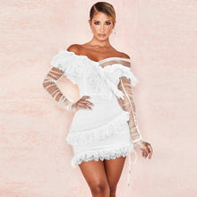 Load image into Gallery viewer, House of Cb sorrel dress - Pynk Kandi