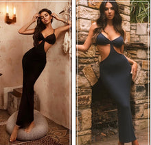Load image into Gallery viewer, Annabelle Maxi Dress