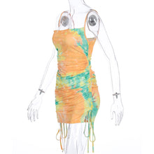 Load image into Gallery viewer, Sunkist Dress