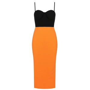 House of Cb dress Dress - Pynk Kandi