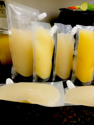 Refill Packs for Sea Moss Gel