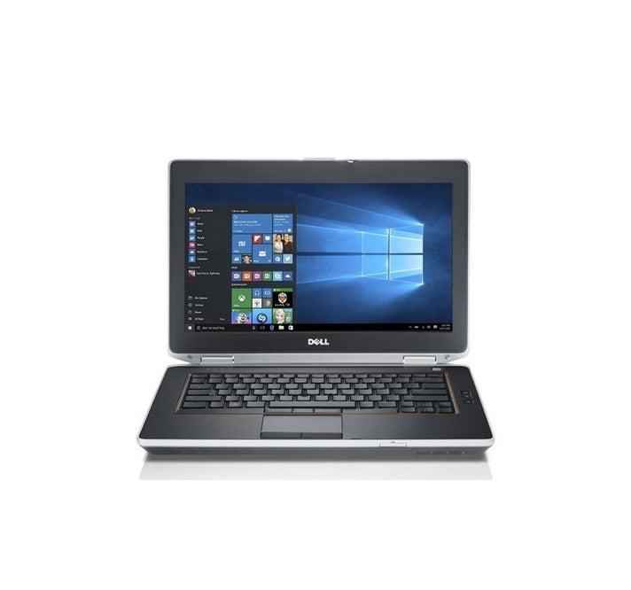 ლეპტოპი Dell Latitude E6430S (i5-3210M/8GB/240GB SSD)