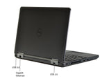 ლეპტოპი Dell Latitude E5540 FHD TOUCH (i5-4310U/12GB/256GB SSD)