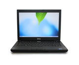 ლეპტოპი Dell Latitude E6410 (i5-M520/8GB/128GB SSD + 500GB HDD)